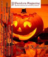 Especial Halloween 2014 Pandora Magazine: Especial Halloween 2014 Pandora Magazine