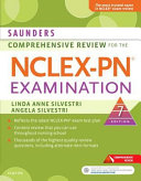 Saunders Comprehensive Review for the NCLEX PN   Examination