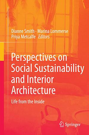 Perspectives on Social Sustainability and Interior Architecture PDF