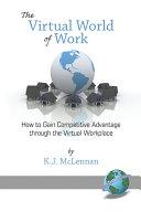The Virtual World of Work PDF