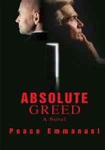 Absolute Greed Book