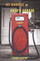 Oil Change at Rath s Garage