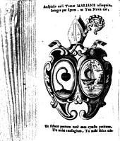 Succinctae meditationes Christianae pro dominicis, feriis, & praecipuis festis, totius anni: In IV. Partes Divisae, Omnis conditionis hominibus, ... perutiles. A Dominica Quadragesimae, usq[ue] ad Dominicam Pentecostes, Volume 2