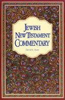 Jewish New Testament Commentary PDF
