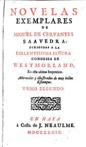 Novelas exemplares: Volumen 1