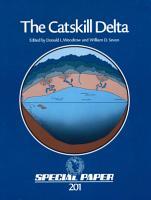 The Catskill Delta PDF