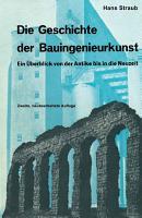 Die Geschichte der Bauingenieurkunst PDF