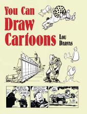 You Can Draw Cartoons