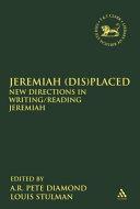 Jeremiah  Dis Placed PDF