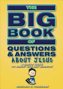 The Big Book of Questions and Answers about Jesus PDF
