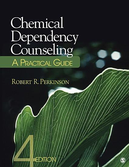 Chemical Dependency Counseling PDF