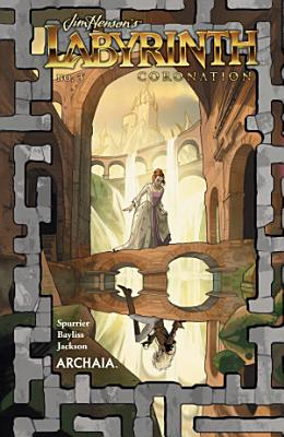 Jim Henson s Labyrinth  Coronation  3