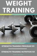 Weight Training Books