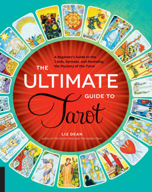 The Ultimate Guide to Tarot PDF