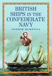 British Ships in the Confederate Navy