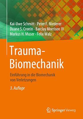 Trauma Biomechanik PDF