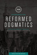 Reformed Dogmatics  Single Volume Edition  PDF