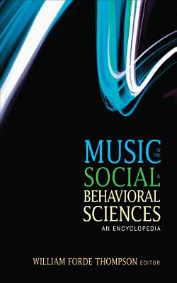 Music in the Social and Behavioral Sciences PDF
