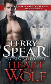 Heart of the Wolf: Volume 1