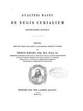 Works of the Camden Society: Volume 50