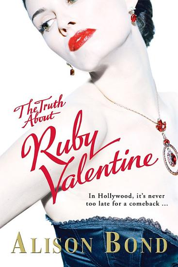 The Truth about Ruby Valentine PDF