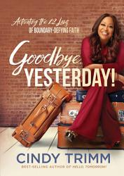Goodbye Yesterday  Book PDF