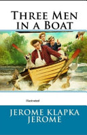 Download Three Men in a Boat Illustrated Book