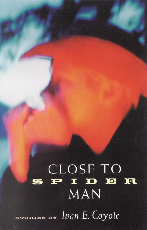 Close to Spider Man