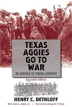 Texas Aggies Go to War PDF
