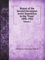 Report of the Second Norwegian Arctic Expedition in the  Fram  1898 1902 PDF