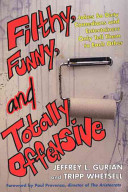 Filthy  Funny  and Totally Offensive PDF