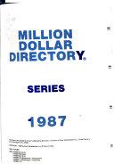Million Dollar Directory
