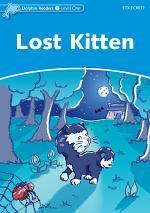 Lost Kitten (Dolphin Readers Level 1)