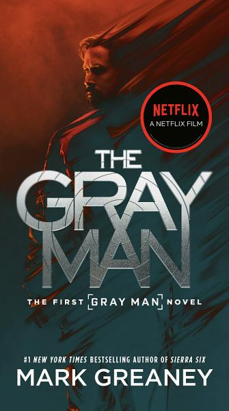 Download The Gray Man Book