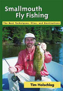 Smallmouth Fly Fishing