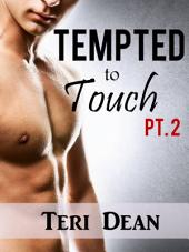 Tempted to Touch Pt. 2 (African American Romance)