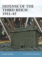 Defense of the Third Reich 1941–45