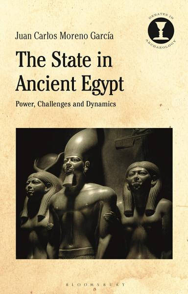 The State in Ancient Egypt PDF
