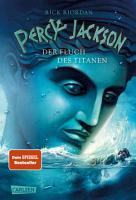 Percy Jackson   Der Fluch des Titanen  Percy Jackson 3  PDF