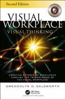 Visual Workplace Visual Thinking  Second Edtiion PDF