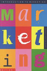 Introduction to Marketing PDF