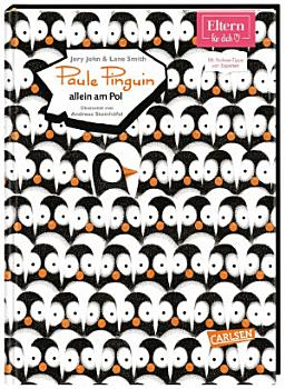 ELTERN Vorleseb  cher  Paule Pinguin allein am Pol PDF