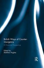 British Ways of Counter-insurgency