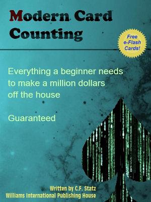 Modern Card Counting PDF