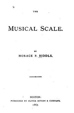 The Musical Scale PDF