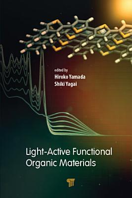 Light-Active Functional Organic Materials