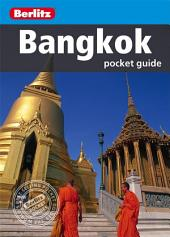 Berlitz: Bangkok Pocket Guide: Edition 3