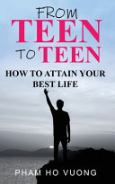 From Teen to Teen Book