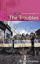 O Brien Pocket History of the Troubles PDF