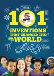 101 INVENTIONS THAT CHANGED THE WORLD  PDF